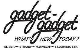 Gadget-Gadget