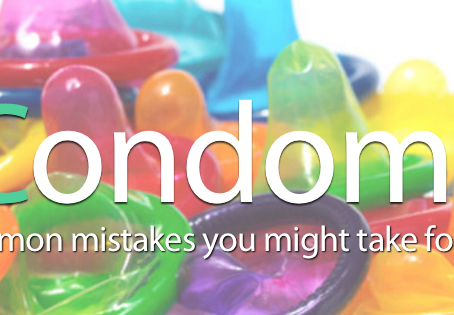 Condoms do's and don'ts