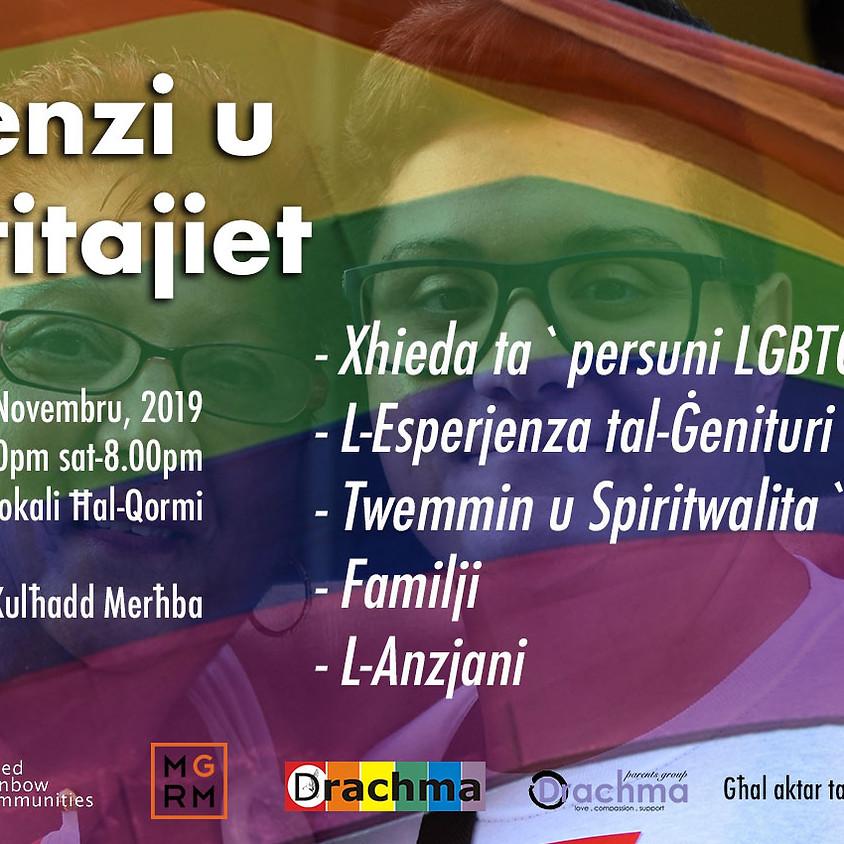 Identitajiet u Esperjenzi LGBTQ+