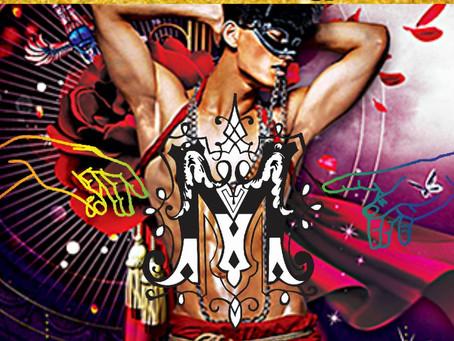 Disco Fever @Michelangelo