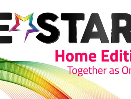 Pride Stars - Home Edition!