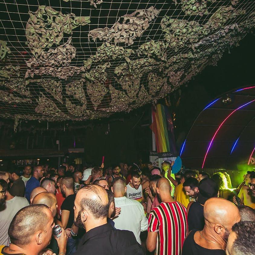 Malta Pride After Party