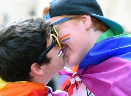 Malta Pride 2015: Free to be me