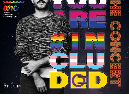 Lollipop resident DJ St. John to play at the Malta Pride Concert