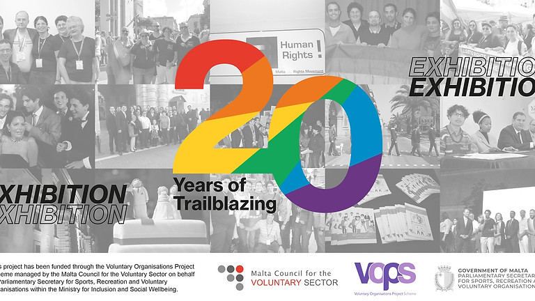20 Years of Trailblazing by MGRM