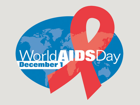 MGRM & ARC Joint Statement on World Aids Day 2016