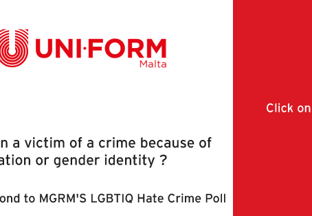 LGBTIQ Hate Crime Survey