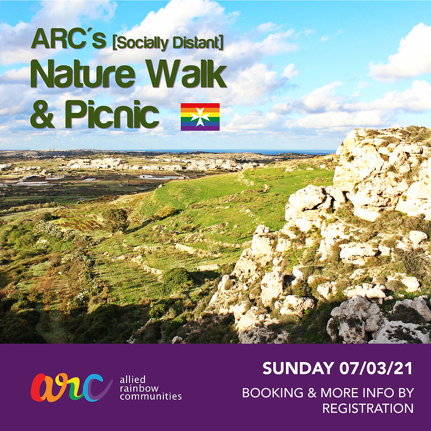 ARC's Nature Walk & Picnic