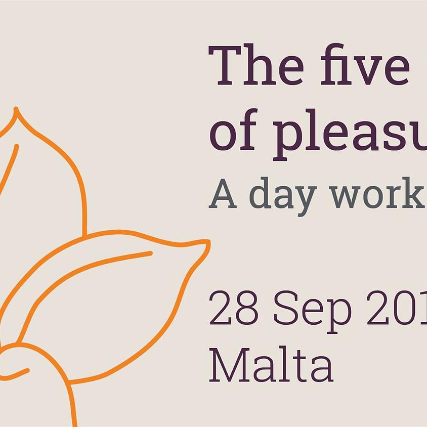 The five pillars of pleasure