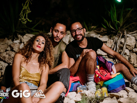 Making new LGBTQ+ friends and dates in Malta (by Clayton Mercieca et. al)