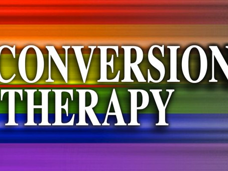 "Why we are not allowed to convert ""Gayness"" - Conversion Therapy"