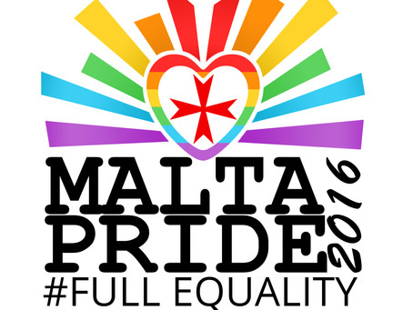Record turnout for Pride Malta 2016!