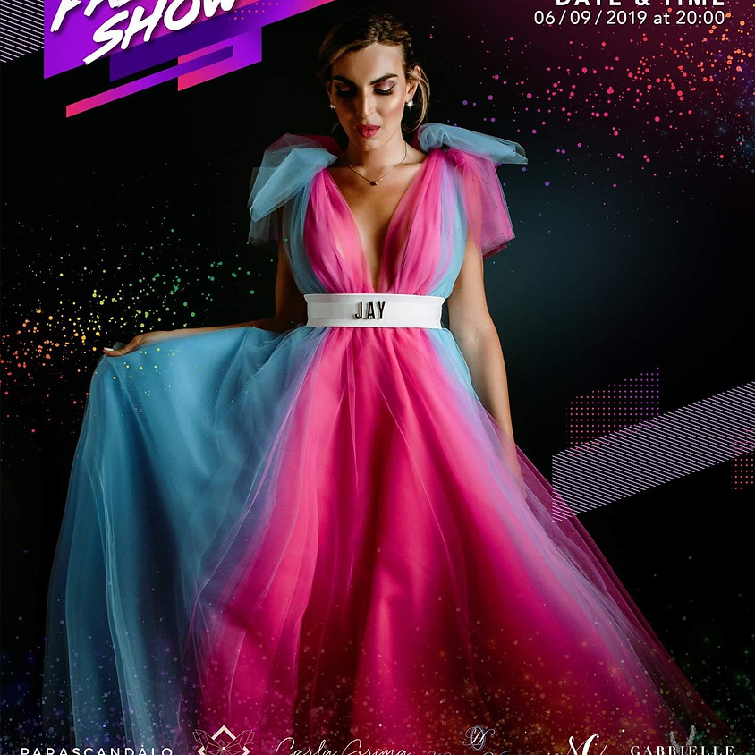 Pride Fashion Night & After Party