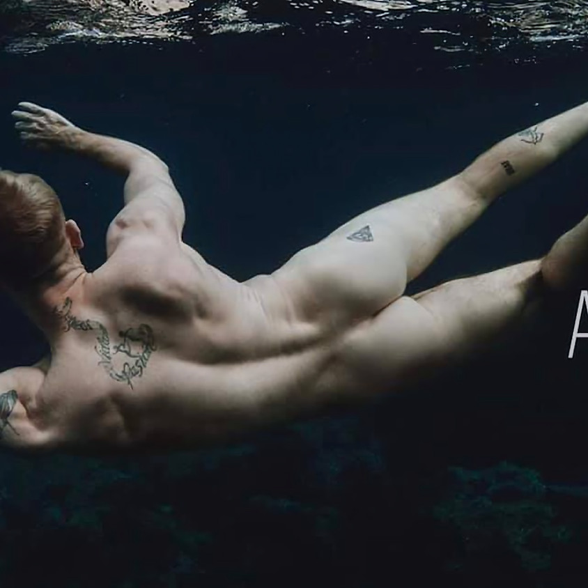 NUD A Naked Collective