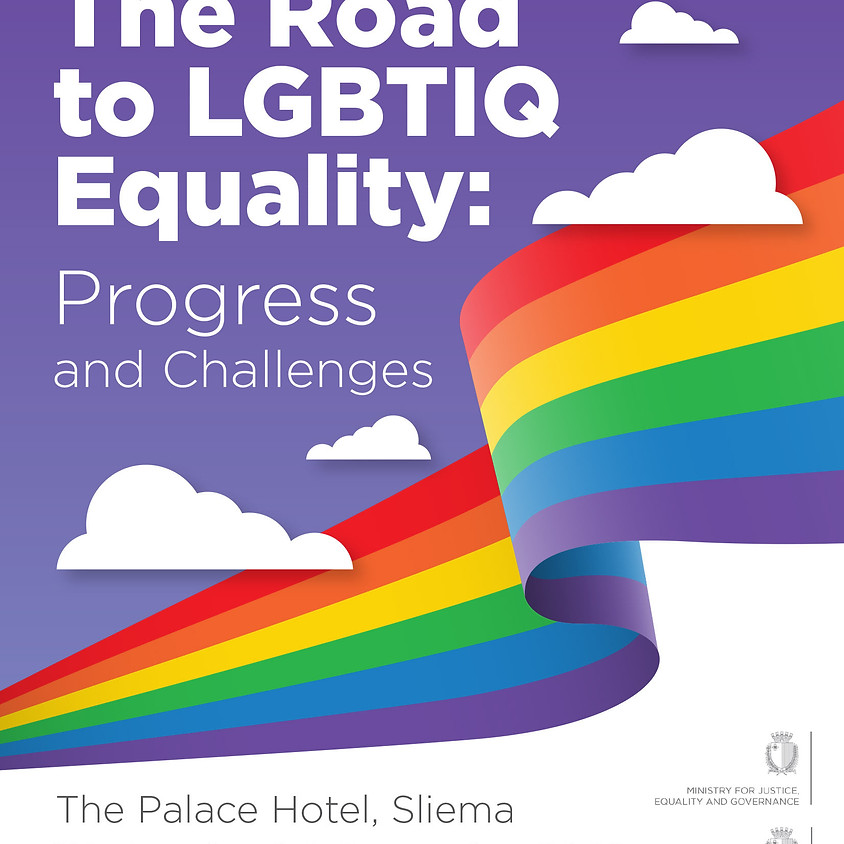 SOGIGESC Unit Annual Conference - The Road to LGBTIQ Equality: progress and challenges
