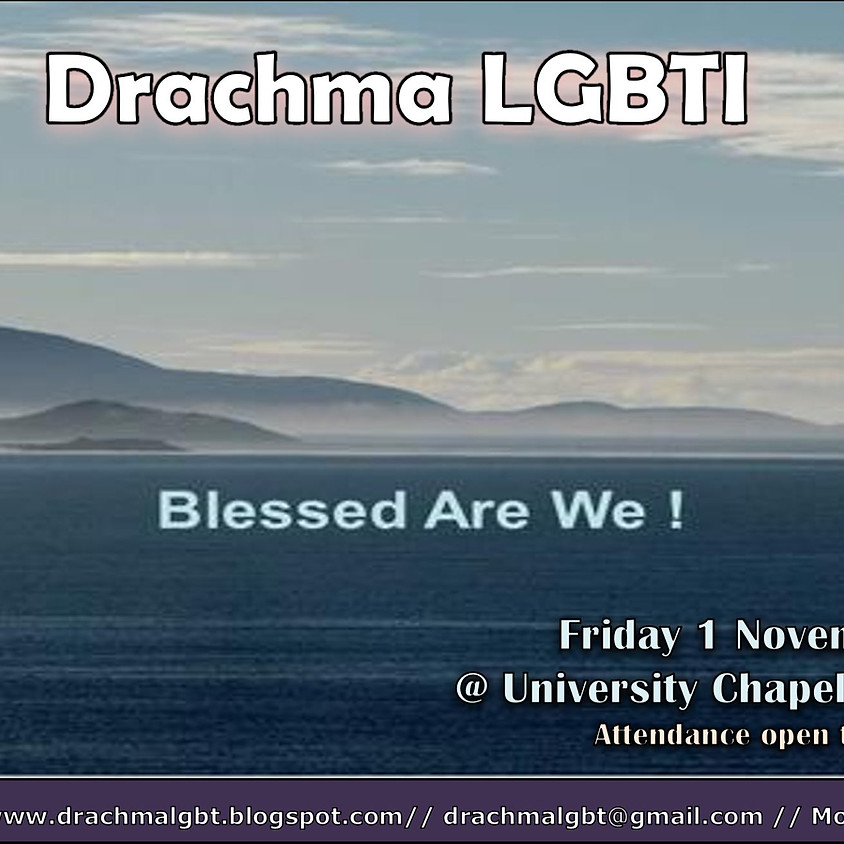 Drachma LGBTI Meeting