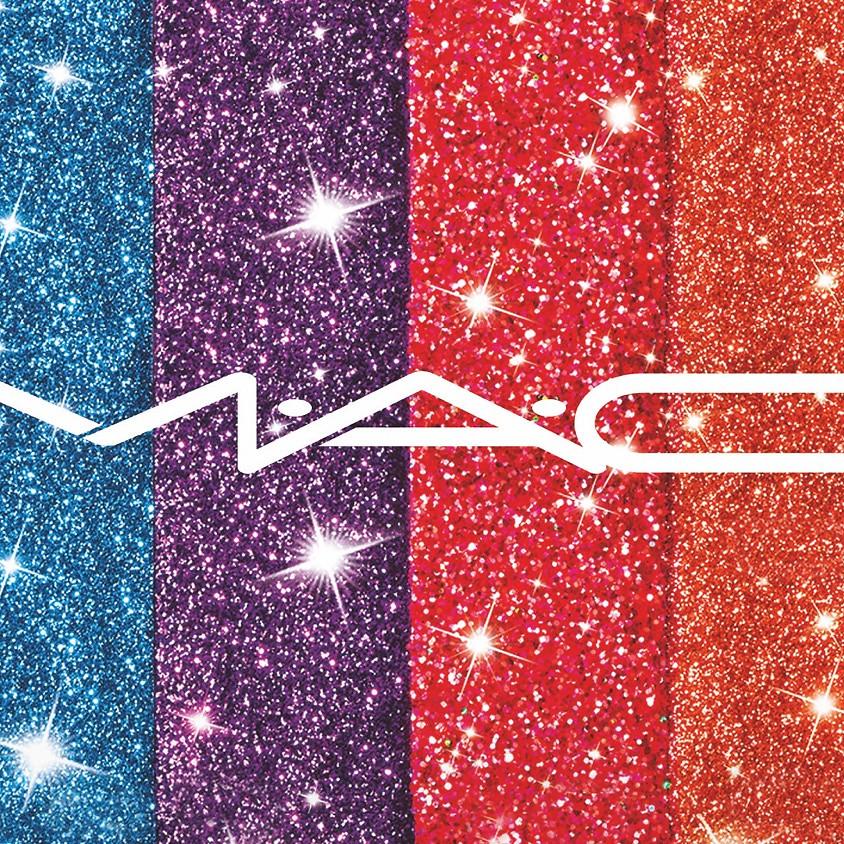 MAC Drag Queen Masterclass