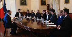 Abela tells LGBTIQ+ council he will continue Labour's liberal agenda - MaltaToday