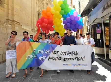 Pride Week 2008: Live, Love, Be