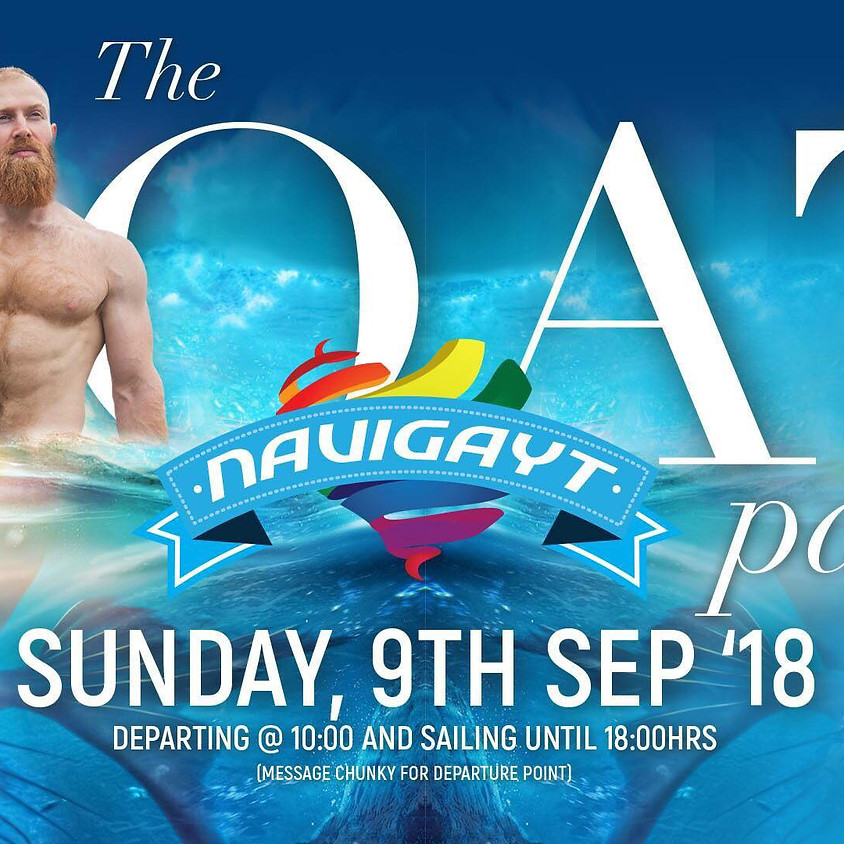naviGAYt the Boat Party