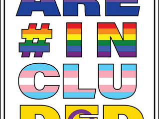 #YouAreIncluded - Allied Rainbow Communities launches Malta Pride Week 2021