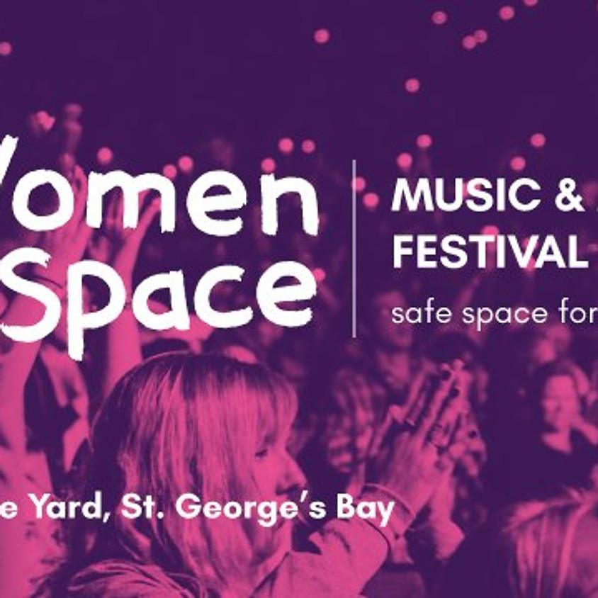 WomenSpace 2019