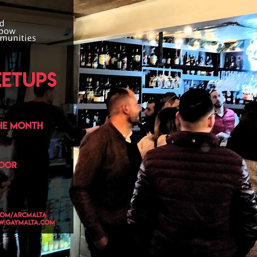 Midweek Meetups - Hangout & Chill