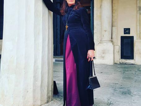 Katya (a.k.a Kaka) a Maltese cabaret artist and LGBTQ+ icon passes away