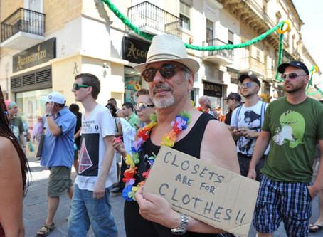 Pride Week 2011: I Am Pride