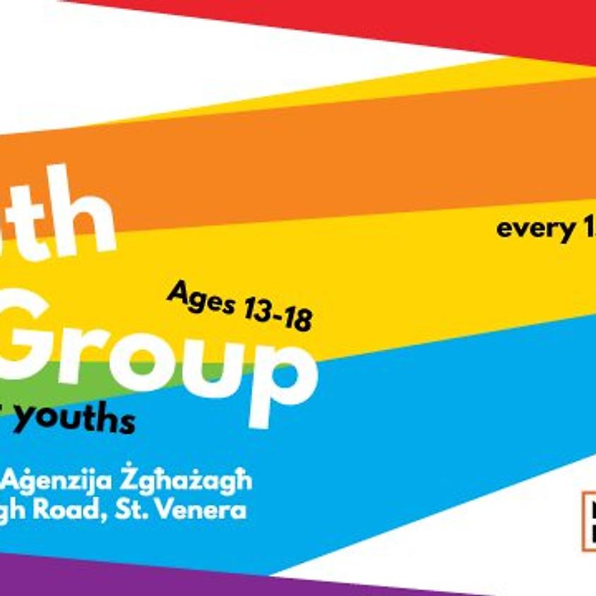 Lgbtiq Youth Group