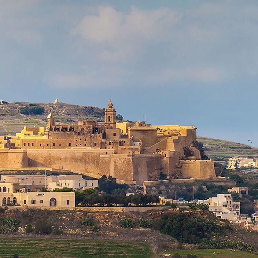 Pride in Gozo