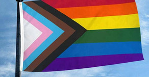 Get a Free Progress Pride Flag by joining ARC throughout September 2020