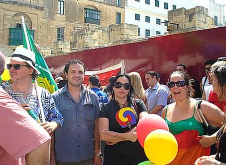 Pride Week 2010: Rights Now!