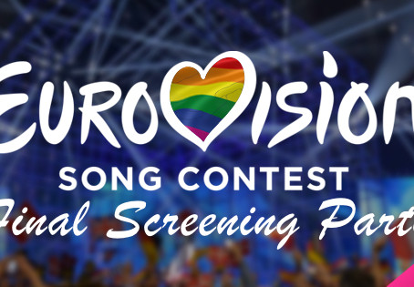 The Big Eurovision Final Screening Party Confirmed!