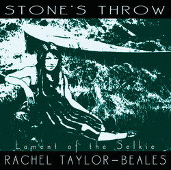 STONE'S THROW - COVER