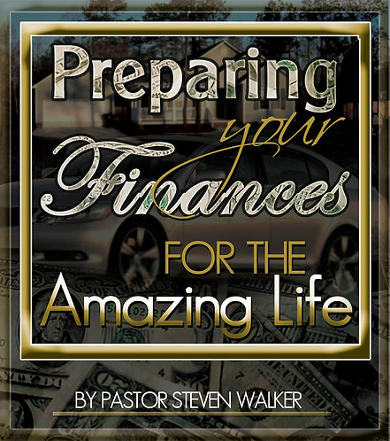 Preparing Your Finances for the Amazing Life