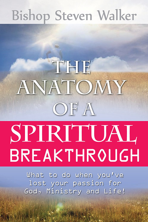 The Anatomy of a Spiritual Breakthrough