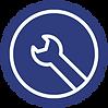 Maroon Circle Political Logo (5).png