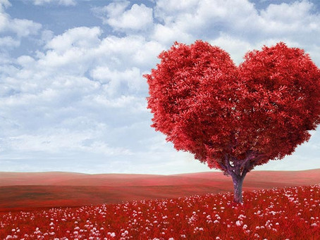 Valentines Abounding!