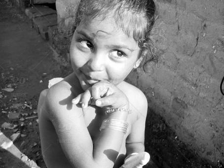 A Child Named Wonderful