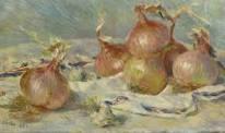 A Bag of Onions