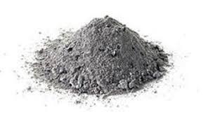 Not Dust. Not Earth. Ash.