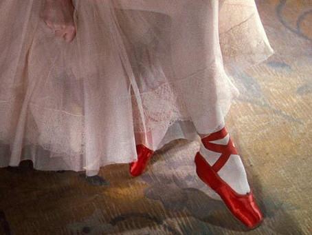 Vintage Stone Slippers (circa 2010)