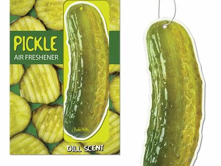 A Fine Pickle