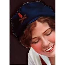 Boy Scout? Or Faithful Little Woman.
