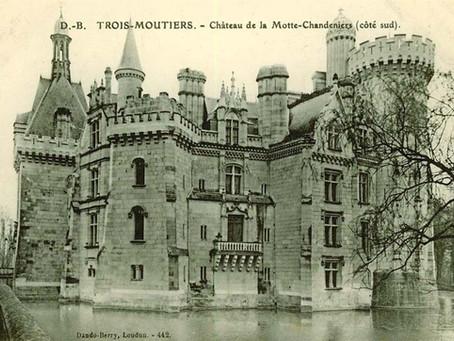 Lady Weary's Castle