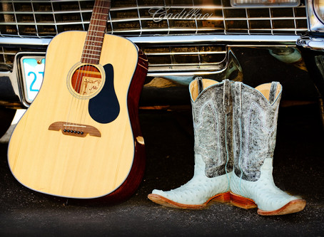 5 Ways Country Music Can Change The World For The Better