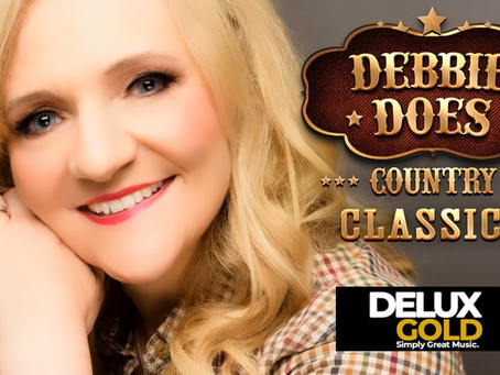 Debbie Does Country Classics on Delux Gold 📻 Simply Great Country Music! 📻