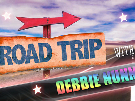 Do you want to experience a virtual classic American Road Trip with ME?