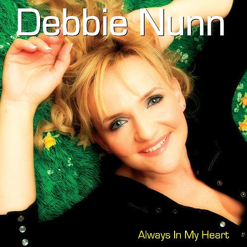 Always In My Heart (Digital Music)